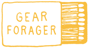 Gear Forager